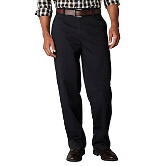 Dockers® Men's Classic Fit Flat Front Stain Defender Pants