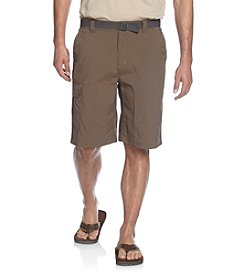 Columbia Men's Battle Ridge™ Flat Front Shorts