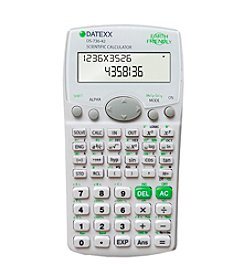 Datexx® Professional Scientific Calculator
