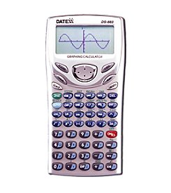 Datexx® Graphing Scientific Calculator