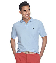 Nautica® Men's Performance Deck Shirt