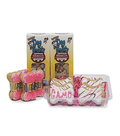 Foppers® Gourmet Pet Treat Bakery 178-pc.