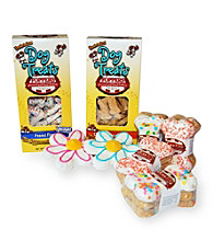 Foppers® Gourmet Pet Treat Bakery 158-pc. Spring Has Sprung Dog Treat Gift Set