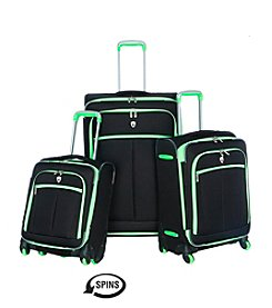 Olympia O-Tron Luggage Collection