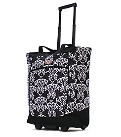 Olympia Rolling Shopper Tote
