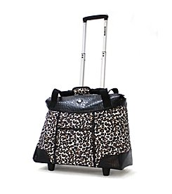 Olympia Deluxe Rolling Fashion Tote