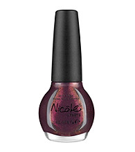 Nicole by OPI Nail Lacquer - Shoot for the Maroon