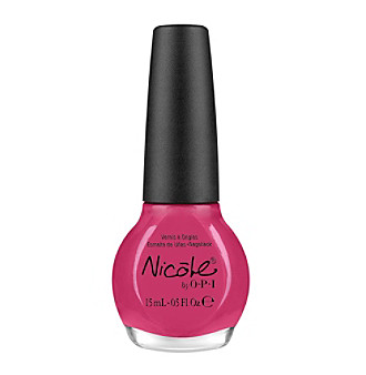Nicole by OPI Kardashian Kolor Nail Lacquer - All Kendall-ed Up