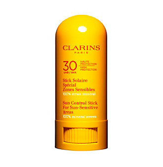 Clarins® Sun Control Stick High Protection SPF 30