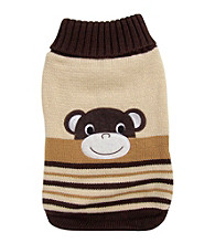 FouFou Dog™ Monkey Animal Sweater