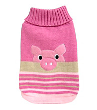 FouFou Dog™ Pig Animal Sweater