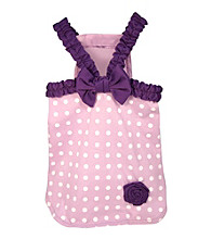 FouFou Dog™ Miss Polka Dot Dress