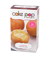 Babycakes® Lemon Cake Pop Baking Mix