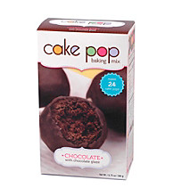 Babycakes® Chocolate Cake Pop Baking Mix