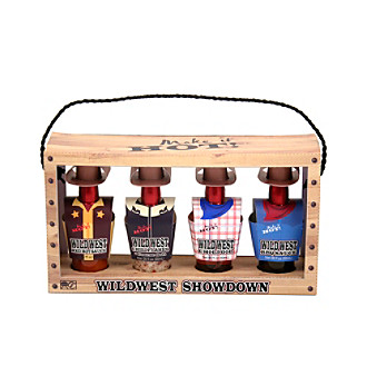 Coastal Cocktails Wildwest Showdown Sauce Set