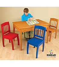 KidKraft Euro Honey Table & Chair Set