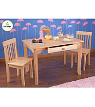 KidKraft Avalon Natural Table & Chair Set