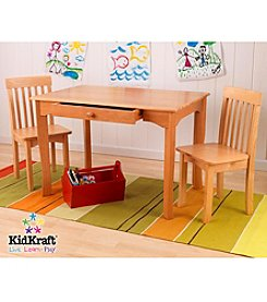 KidKraft Avalon Honey Table & Chair Set