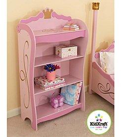KidKraft Princess Bookcase