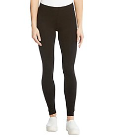 Karen Kane® Black Leggings