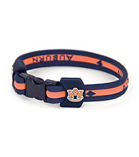 NCAA® Auburn University Team Bracelet