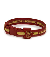NCAA® Florida State Team Bracelet