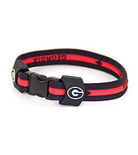 NCAA® University of Georgia Team Bracelet