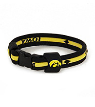 NCAA® University of Iowa Team Bracelet