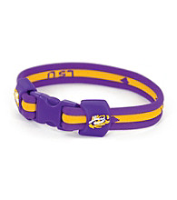 NCAA® LSU Team Bracelet