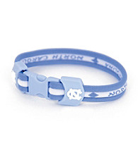 NCAA® University of North Carolina Team Bracelet