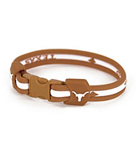 NCAA® University of Texas Team Bracelet