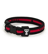 NCAA® Texas Tech Team Bracelet