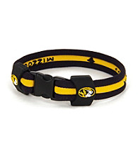 NCAA® University of Missouri Team Bracelet