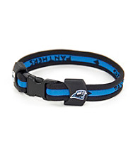 NFL® Carolina Panthers Team Bracelet