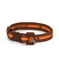 NFL® Cleveland Browns Team Bracelet