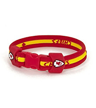 NFL® Kansas City Chiefs Team Bracelet