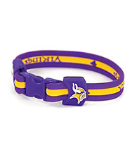NFL® Minnesota Vikings Team Bracelet