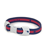 NFL® New England Patriots Team Bracelet