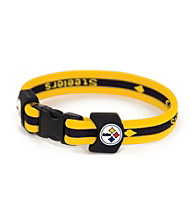 NFL® Pittsburgh Steelers Team Bracelet