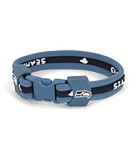 NFL® Seattle Seahawks Team Bracelet