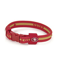 NFL® San Francisco 49ers Team Bracelet