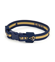 NFL® St. Louis Rams Team Bracelet