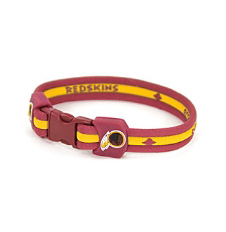 NFL® Washington Redskins Team Bracelet