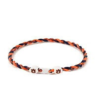 NCAA® Auburn University Twist Team Necklace