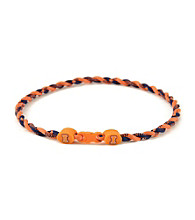 NCAA® University of Illinois Twist Team Necklace