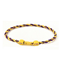 NCAA® LSU Twist Team Necklace