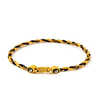 NCAA® University of Missouri Twist Team Necklace