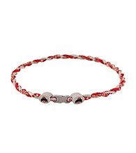NCAA® Ohio State University Twist Team Necklace