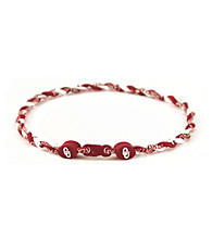 NCAA® University of Oklahoma Twist Team Necklace