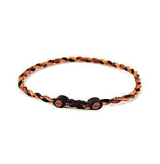 NCAA® Oklahoma State University Twist Team Necklace